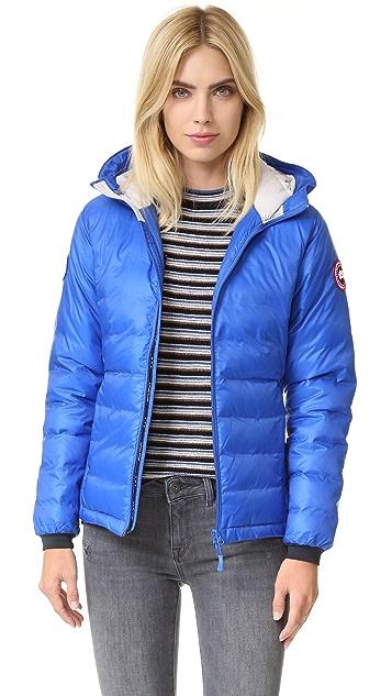 Canada Goose PBI Camp Hooded Jacket