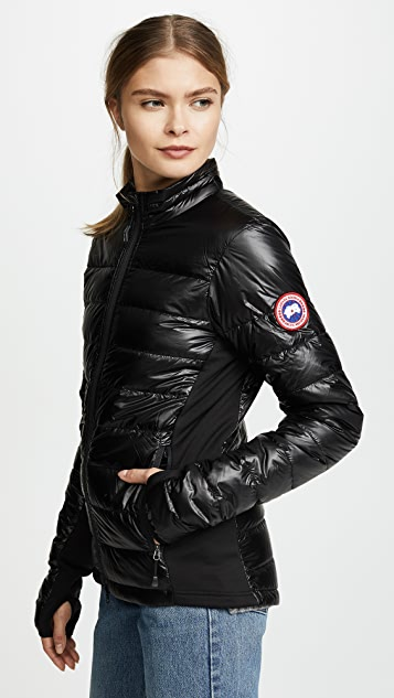 canada goose jacket locations