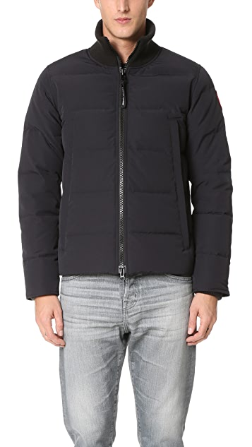Canada Goose Woolford Coat