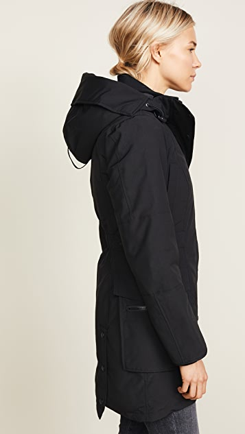Canada Goose Kinley 派克外套