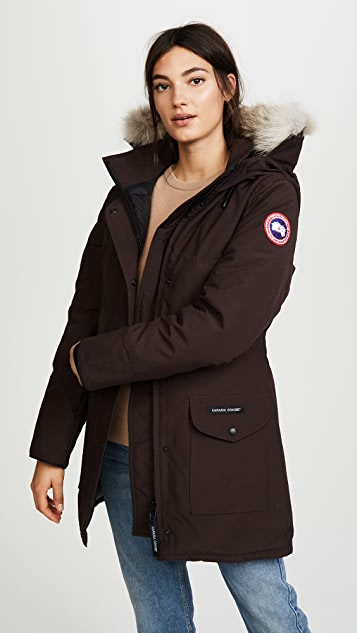canada goose rossclair charred wood