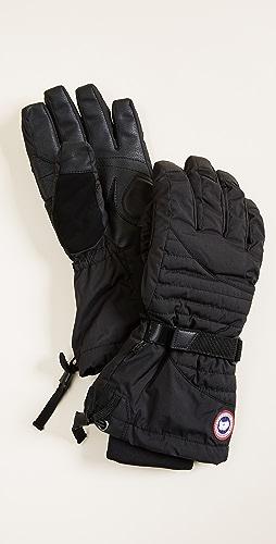 Canada Goose - Arctic Down Gloves