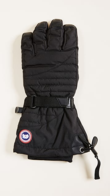 Canada Goose Arctic Down Gloves