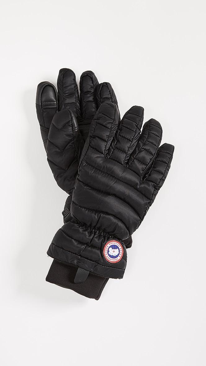 Canada Goose Lightweight Gloves Shopbop