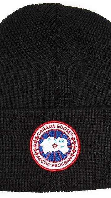 Canada Goose Arctic Disc Torque Beanie