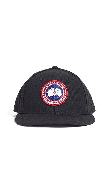 Canada Goose x New Era Cap
