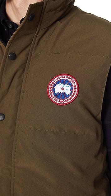 Canada Goose Garson Vest