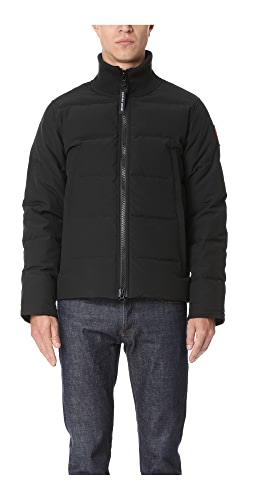Canada Goose - Woolford Jacket