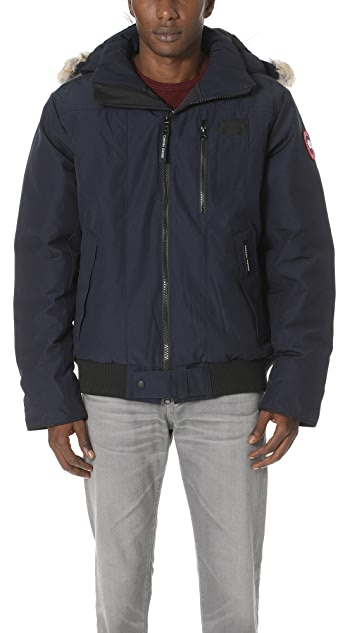 Canada Goose Borden Bomber spain