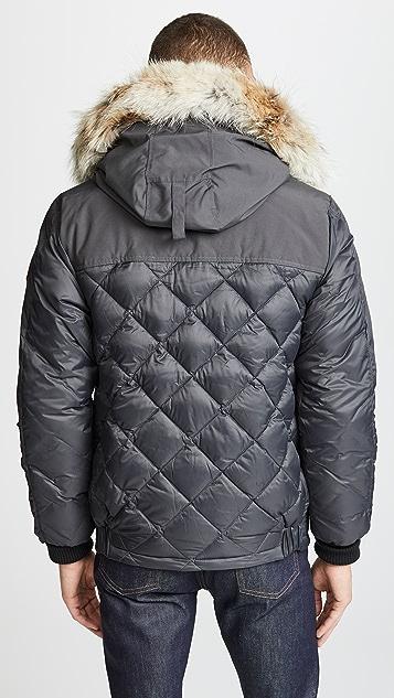 Canada Goose Pritchard Coat