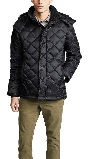 Canada Goose Hendriksen Coat