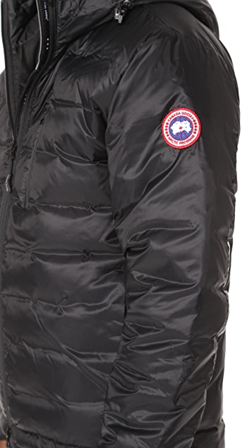 Canada Goose Lodge Hoodie