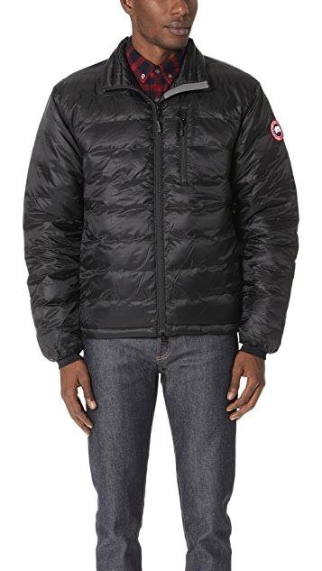 Canada Goose Lodge Jacket