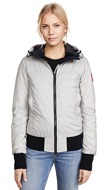 Canada Goose Dore Hooded Jacket