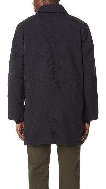 Canada Goose Wainwright Coat