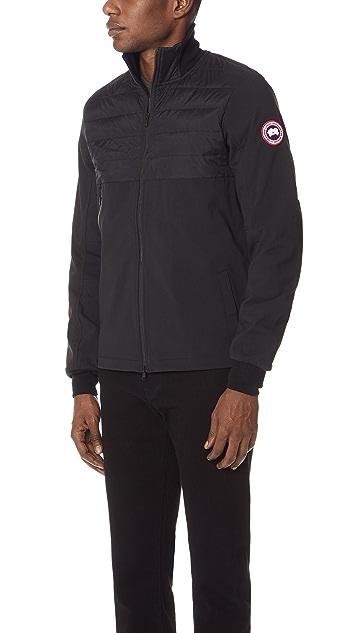 Canada Goose Jericho Beach Jacket