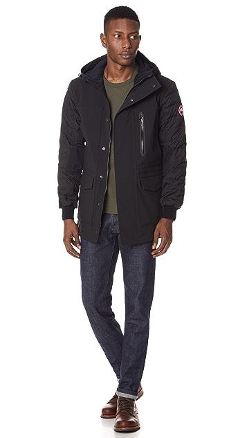 Canada Goose Selwyn Coat