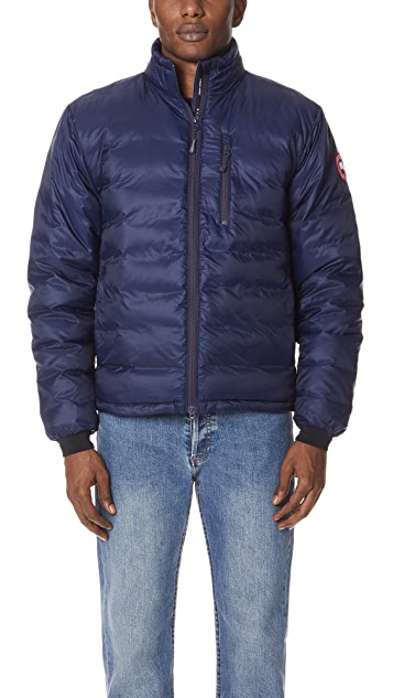 Canada Goose Lodge Jacket ... 66fe44f70