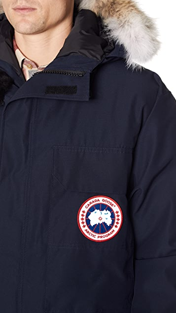 8439268e5fa Canada Goose Expedition Parka | EAST DANE