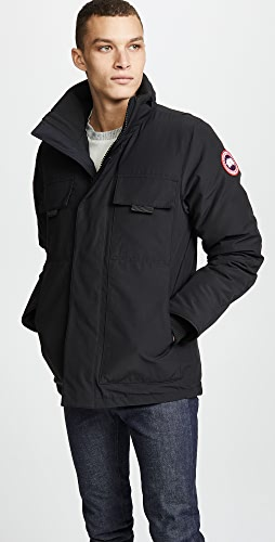 Canada Goose - Forester Jacket