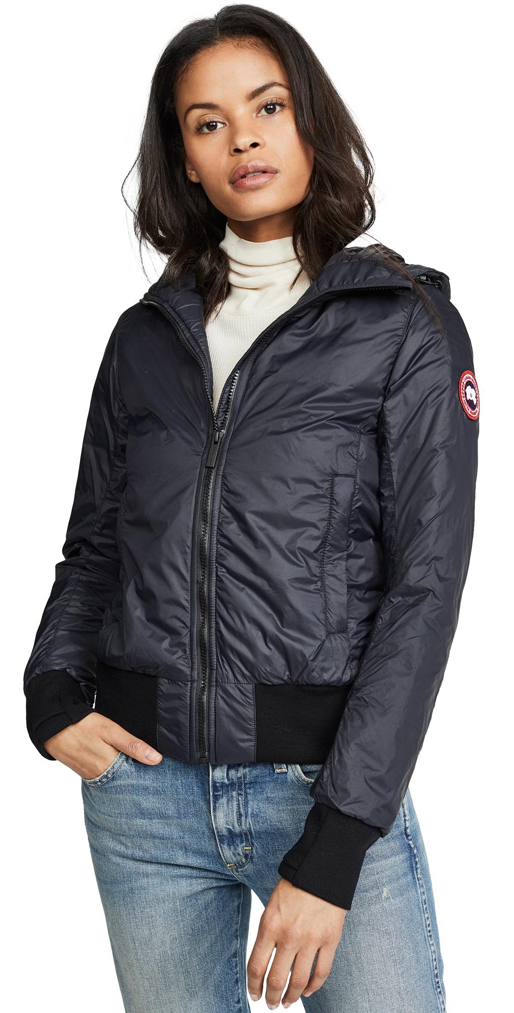Canada Goose Dore Hoodie Jacket