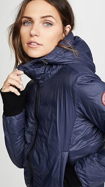 Canada Goose Куртка Dore с капюшоном