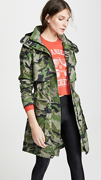 Canada Goose Cavalry Trench Coat
