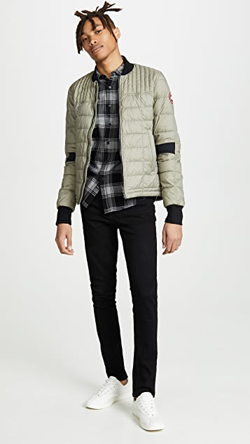 Canada Goose Dunham Jacket
