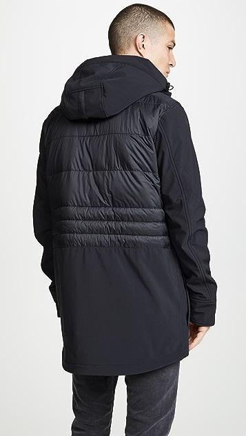 Canada Goose Breton Coat