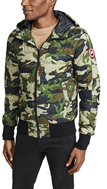 Canada Goose Cabri Hooded Jacket