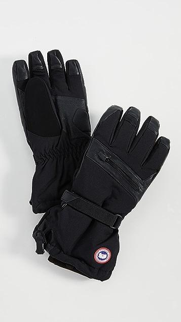 Canada Goose Norther Liner Gloves