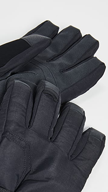 Canada Goose Arctic Down F15 Mitts