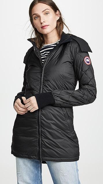 Canada Goose Stellarton Coat - Black