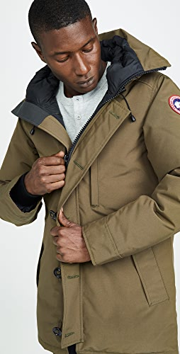 Canada Goose - Chateau Parka Without Fur