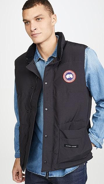 Canada Goose Freestyle Crew Vest