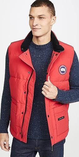 Canada Goose - Freestyle Crew Vest