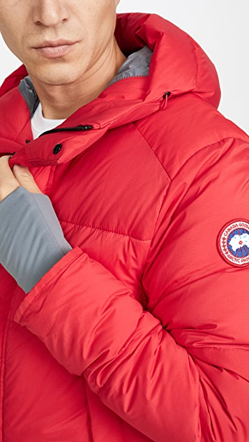 Canada Goose Armstrong Hoodie Jacket