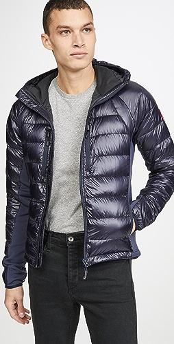 Canada Goose - Hybridge Lite Hoodie Jacket