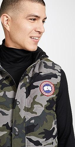Canada Goose - Garson Crew Vest