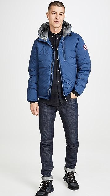 Canada Goose Lodge Hoodie Jacket
