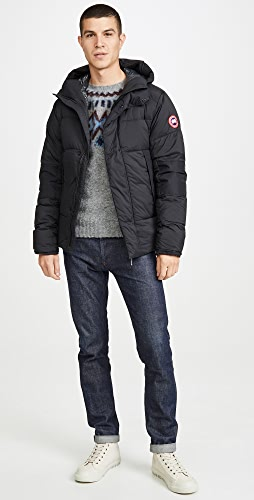 Canada Goose - Armstrong Hoodie Jacket