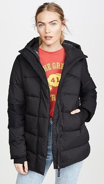 Canada Goose Alliston 夹克