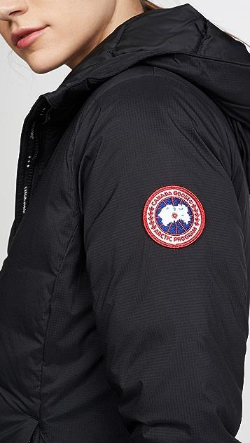 Canada Goose Camp 帽衫