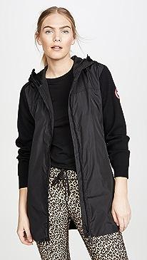 Windbridge Hooded Jacket