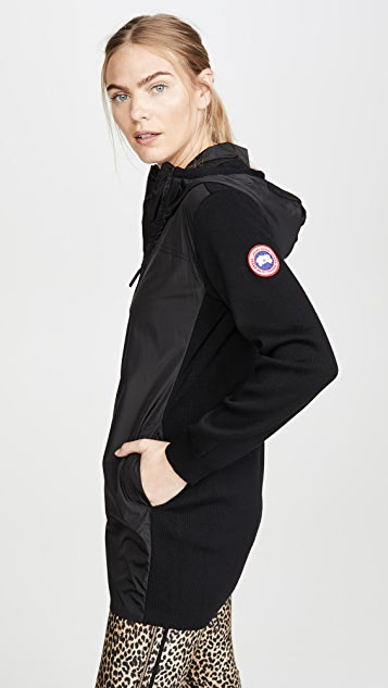 Canada Goose Windbridge Hooded Jacket