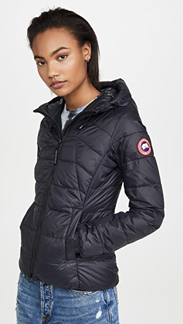 Canada Goose Abbott Hooded Jacket