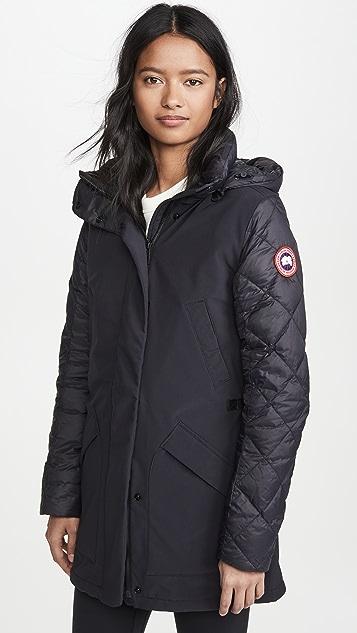 Canada Goose Berkley 外套