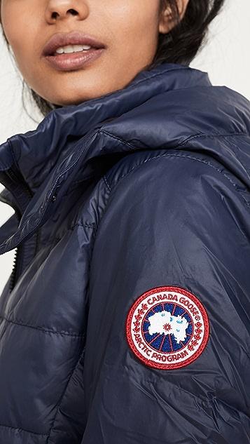 Canada Goose Ellison 夹克