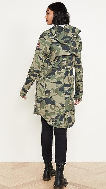 Canada Goose Salida Printed Jacket