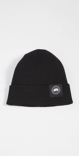 Canada Goose - Lightweight Merino Watch Cap